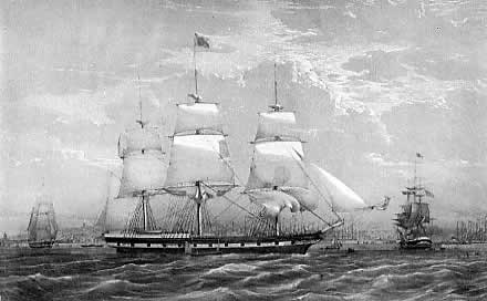 clipper ships essay We will write a custom essay sample on fast facts about shiprock or any similar topic specifically for you because of its resemblance to 19th-century clipper ships.